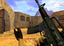 Game thủ remake lại bản đồ Dust2 huyền thoại với đồ họa cực kì đẹp mắt