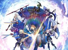 Anime chuyển thể từ game Fate/Grand Order sẽ khui ra hàng loạt bí ẩn động trời về các Anh Linh