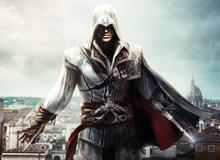 Không phải Nhật Bản, Assassin's Creed mới sẽ lấy bối cảnh khiến ai cũng bất ngờ