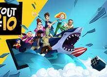 Link tải miễn phí game giải trí vui nhộn 3 out of 10: Season Two