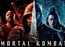 """Bom tấn điện ảnh chuyển thể từ game bạo lực nổi tiếng Mortal Kombat liệu có là """"cú nổ"""" sau Godzilla Vs. Kong?"""