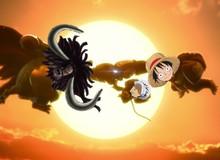"""One Piece: Kaido và hành trình trở thành """"người thầy vĩ đại"""" của Luffy, một chùy cũng là thầy"""