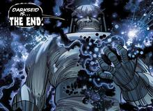 Justice League: Giải mã Omega - thứ sức mạnh kinh hoàng khiến Darkseid không ngán bất kỳ thế lực nào trong vũ trụ