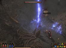 """Path of Exile 2 hé lộ gameplay siêu đỉnh, gửi chiến thư đến """"anh em nhà Diablo"""""""