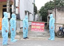 Hà Nam thêm 3 ca dương tính với SARS-CoV-2, đều liên quan nam thanh niên về từ Nhật Bản