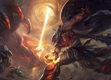 LMHT: Riot hé lộ những cập nhật quan trọng giúp game thủ mới gắn bó lâu dài với vị trí Đi rừng