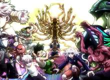 Top 20 Arc anime/manga xuất sắc nhất mọi thời đại, số 1 thuộc về Hunter X Hunter