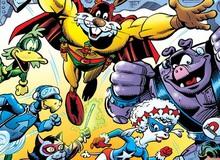 Thế giới động vật mà có Avengers, đây sẽ là những ứng cử viên sáng giá nhất