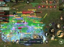"""Game thủ VLTK 1 Mobile """"ăn vạ Hari Won"""" vì cả server hộc bơ đánh Boss lại nhận về thưởng"""