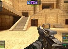 Tải ngay Heat Reborn, game bắn súng FPS đang miễn phí 100% trên Steam