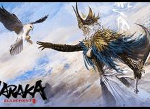 Mong chờ gì ở bản chính thức của Naraka: Bladepoint - siêu phẩm được ví như PUBG phiên bản kiếm hiệp