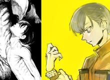Tác giả Tokyo Ghoul ra mắt manga mới, chỉ sau 1 chương nhiều người khen còn hay hơn cả Attack On Titan