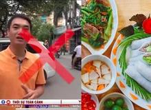 """Éo le quán phở truyền thống 12 năm """"kêu oan"""" vì bị vạ lây từ anti-fan của YouTuber Duy Nến"""