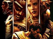 Top 10 bộ phim cực hay về thần thoại Hy Lạp không thể bỏ lỡ (P.1)