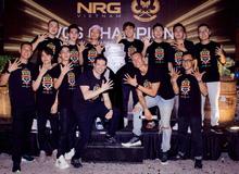 GAM Esports chính thức đổi chủ sở hữu, nhận đầu tư khủng từ NRG.ASIA