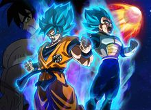 Movie Dragon Ball Super 2022: Bạn muốn thấy một dạng hợp thể siêu mạnh hay là màn tỏa sáng của Goku?