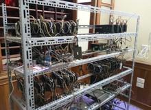 """Bitcoin có nguy cơ sụp đổ, """"dân cày"""" Việt Nam đồng loạt xả trâu"""