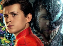Soi kỹ trailer Venom 2 mới thấy liên quan mật thiết đến Spider-Man, liên kết trực tiếp đến MCU