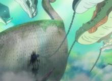 Giả thuyết One Piece: Con thuyền Noah sẽ là nơi cư trú mới của dân đảo người cá và Water 7 sau trận chiến cuối cùng? (P.2)