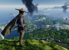 Top 10 tựa game cho phép bạn khám phá những hòn đảo kỳ bí (P.2)