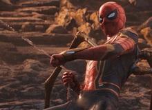 Những bí mật của bộ giáp Iron Spider
