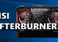 Xuất hiện bản giả mạo của phần mềm MSI Afterburner, game thủ cẩn thận trước khi tải xuống
