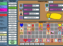 """NGU IDLE – Tựa game tên """"hơi nhạy cảm"""" nhưng lại dành cho người chơi thông minh"""