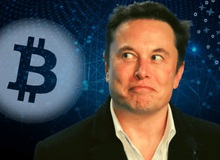 """Người dùng Twitter phát hiện ra Elon Musk mua vào 10 nghìn Bitcoin ngay lúc ra tweet """"dìm giá"""""""
