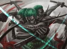 """Roronoa Zoro và """"50 sắc thái"""" trong One Piece, thánh đi lạc nhưng luôn """"ngầu"""" trong mọi hoàn cảnh"""
