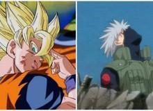 Chết chẳng có gì đáng sợ với 6 nhân vật anime này, mất mạng rồi lại được hồi sinh