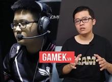 """Giám đốc GAM Esports - Izumin: Án phạt của Dia1 mới chỉ là """"tập đầu"""", vẫn còn tập 2"""