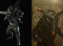 Nhà làm phim tố Capcom sử dụng trái phép thiết kế của mình trong Resident Evil Village