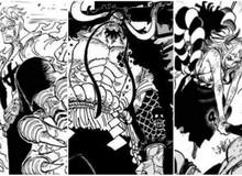 """Giả thuyết One Piece: Kaido sẽ bại trận dưới đợt """"tổng tấn công"""" lần thứ 3 của phe liên minh"""