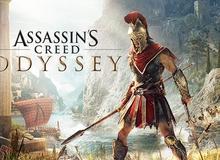 Assassin's Creed Odyssey sắp có bản Việt ngữ hoàn chỉnh