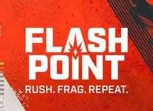 CS:GO - Drama giữa NiP với Anonymo và cách xử lý thiếu tính chuyên nghiệp của Flashpoint