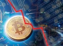 Vì sao giá Bitcoin bất ngờ tụt mạnh xuống mốc 38000 USD, thổi bay 280 tỷ USD vốn hóa chỉ trong vài tiếng?
