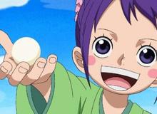 One Piece: Trái ác quỷ của O-Tama đã được tiết lộ trong Vivre Card Databook