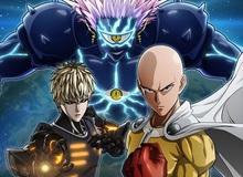 Top 7 anime chủ đề siêu anh hùng được yêu thích nhất do người hâm mộ bình chọn