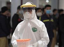 Hà Nam tiếp tục ghi nhận 2 ca dương tính với SARS-CoV-2