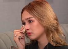 """Fan thắc mắc """"không học liệu có dạy được con"""", vợ streamer giàu nhất Việt Nam nói một câu khiến người nghe tâm đắc"""