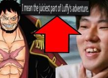 """One Piece: Lo ngại vì một cái kết dang dở giống như Berserk, các fan cầu mong """"Thánh Oda"""" luôn khỏe mạnh"""