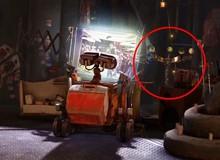 Soi loạt Easter Egg được giấu trong phim hoạt hình Pixar, những chi tiết bé xíu hóa ra đều có ý nghĩa cả