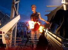 """Truyền nhân Left 4 Dead 2 tung trailer, bắn zombies chưa bao giờ """"sướng tay"""" đến thế"""