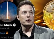 Tesla mất sạch lãi khi Bitcoin giảm còn 30.000 USD, Elon Musk vội vàng 'hà hơi thổi ngạt' để chặn đà lao dốc