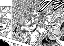 """Dragon Ball Super: Goku có thêm khả năng mới với Bản năng vô cực nhưng vẫn bị """"phế"""" trước con mắt phải của Granolah"""