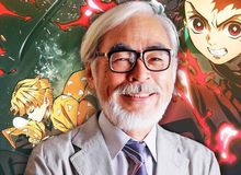 """Cha đẻ Ghibli Studio tuyên bố xem Kimetsu no Yaiba là """"đối thủ"""" đáng gờm trong làng anime"""