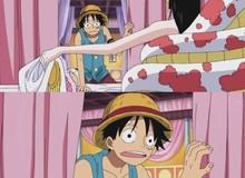 """Sở hữu vẻ đẹp và tâm hồn """"to tròn"""" bậc nhất trong One Piece, Boa Hancock lúc """"thiếu vải"""" vẫn bị Luffy làm ngơ"""