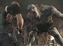 """Những con trùm khổng lồ với ngoại hình kinh dị, khiến người chơi """"mất ngủ"""" trong Resident Evil"""