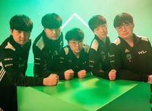 Riot Games khiến cộng đồng Hàn Quốc phẫn nộ vì thay đổi lịch đấu gây bất lợi cho DWG KIA tại Bán kết MSI 2021