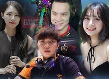 Điểm danh những cái tên vàng đưa Esports Việt Nam vươn ra thế giới